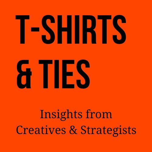 T - Shirts & Ties Podcast Episode 1
