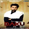 DAKU PREET KANG (Official Song) Gagan Manak GK.DIGITAL Trendy Beat Records