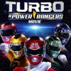 335 Live: Episode 10 (Turbo: A Power Rangers Movie
