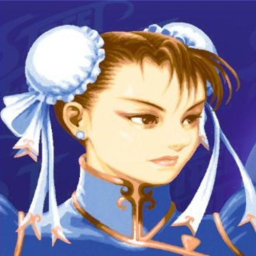 Ultra Street Fighter 2 Chun Li Theme By Yamucha On