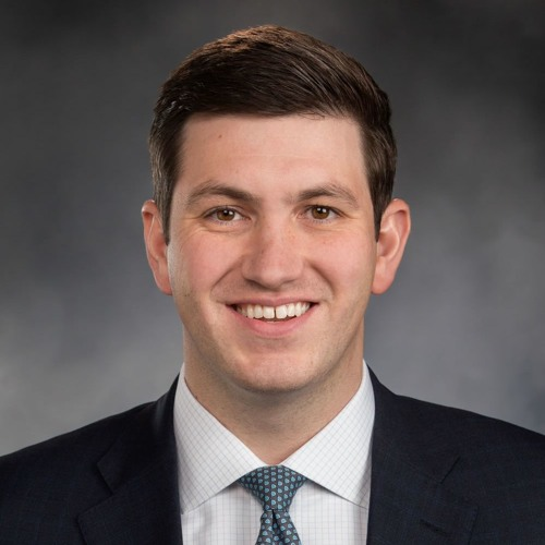 01-15-19 - LEADERSHIP PODCAST: A conversation with Republican budget leader Drew Stokesbary - Part 1