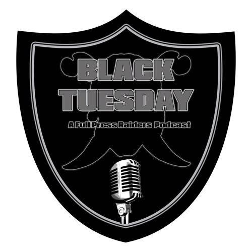Black Tuesday - Ep 16 - Edges, Backers, and AB; Andrea Hangst Joins the Show