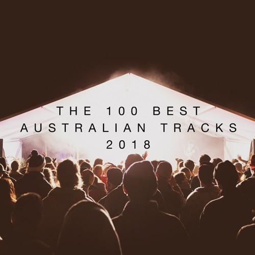 100 Best Australian Tracks 2018