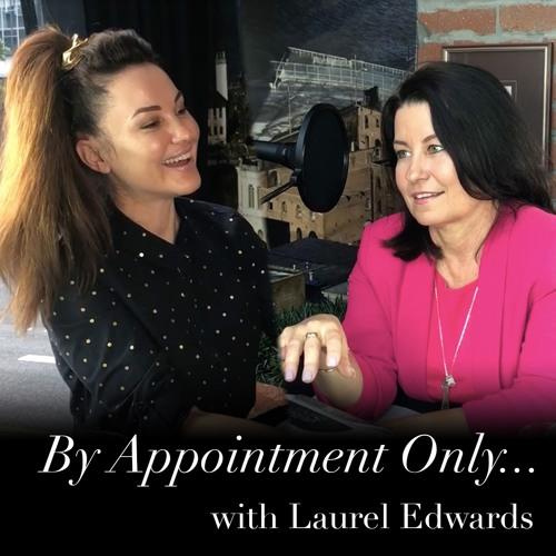 Ep8 - Laurel Edwards