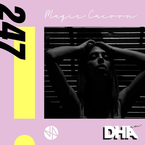 Magit Cacoon - DHA AM Mix #247