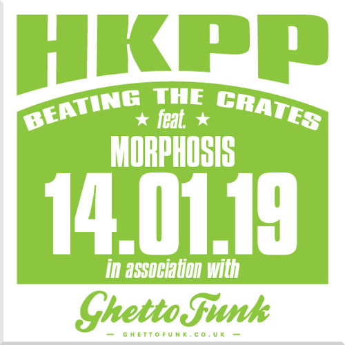 Beating The Crates 14.01.19