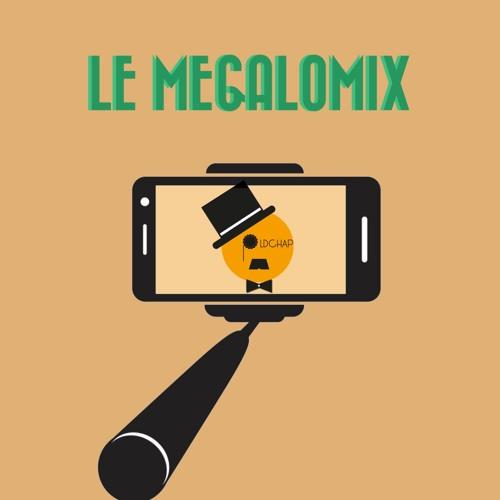 MEGALOMIX (du vieux, du neuf...)