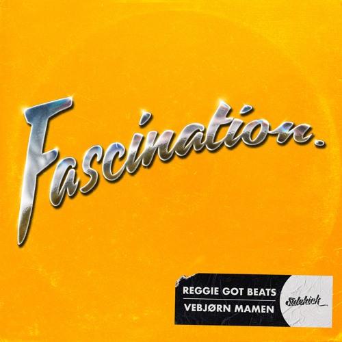 Reggie Got Beats & Vebjørn Mamen - Fascination