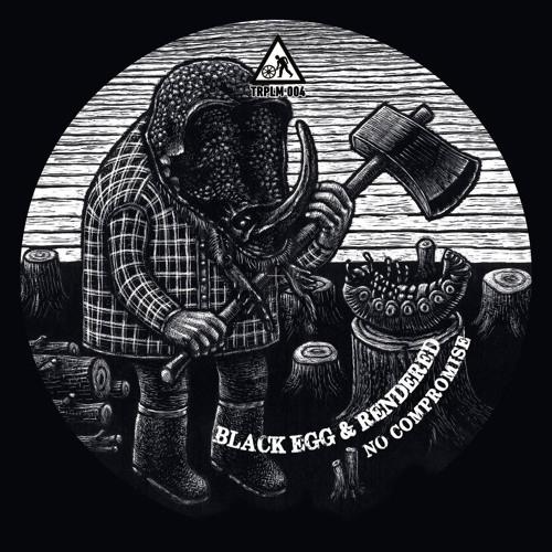 Black Egg & RENDERED - Silent Sequence (Original Mix)