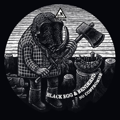 Black Egg & RENDERED - No Compromise (Original Mix)