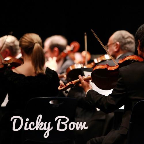 Dicky Bow