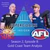 Gold Coast Suns Team Analysis 2019