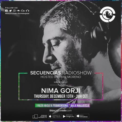 December 13th 2018 At Ibiza Global Radio