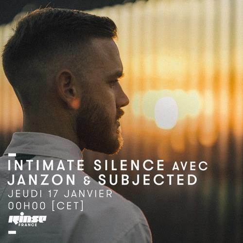 Intimate Silence Radio 040 | Janzon