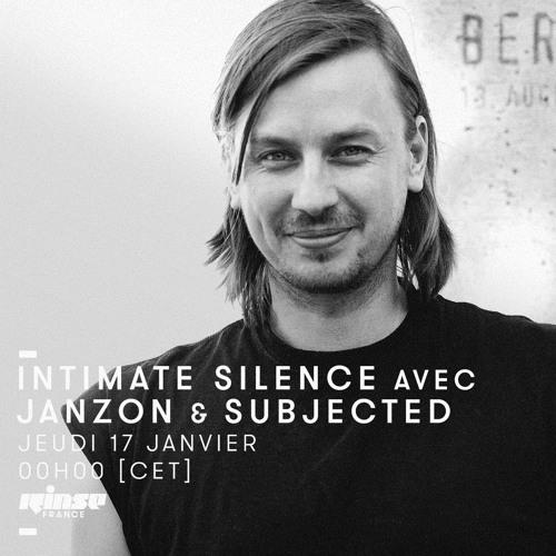 Intimate Silence Radio 041 | Subjected