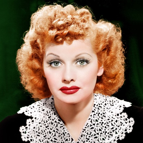 Lucille Ball on Getting Homesick at the Beginning of Her Career