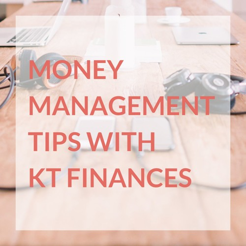 Money Management with KT Finances