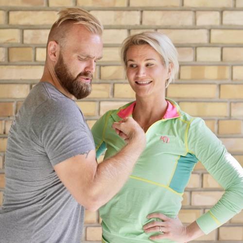 # 12 Kan jeg bygge muskler på underskudd?