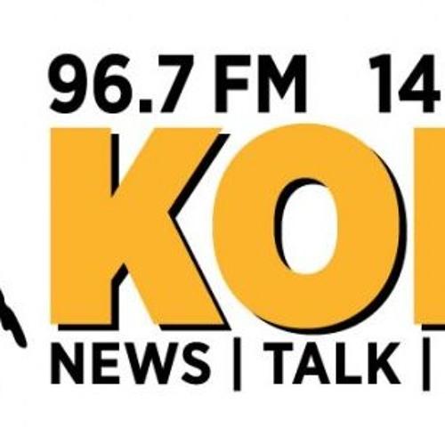 KODI Newscast
