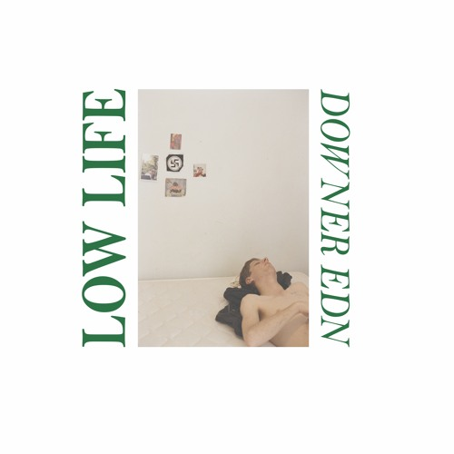 Low Life - The Pitts (ALT45)