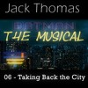 Taking Back the City | Batman: The Musical Original Soundtrack