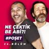 24.Bölüm: #Poşet - Tiyatro, Haldun Dormen, Arka Sokaklar, Sinema Bileti