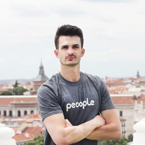 Entrevista: Sergio Alonso García