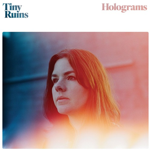 """""""Holograms"""" by Tiny Ruins off Olympic Girls (out Feb 1 2019)"""
