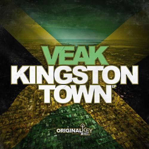 Veak - JNGL - OriginalKeyRecords