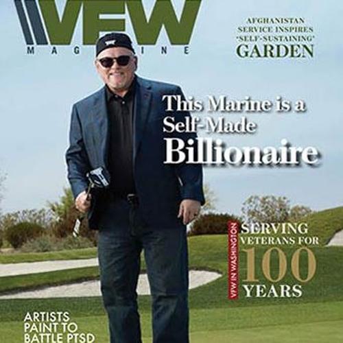 VFW Magazine January 2019