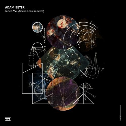 Premiere: Adam Beyer 'Teach Me' (Amelie Lens Main Mix)