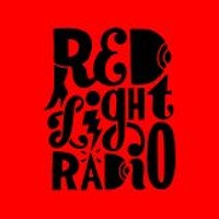 Red Light Radio Show - 14.12.18 Live Recording - Only Vinyl Only Love