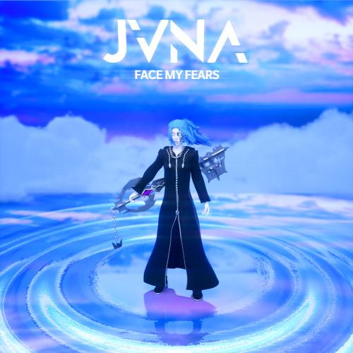 Kingdom Hearts 3 - Face My Fears (JVNA Remix)