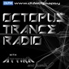 Octopus Trance Radio 016 (January  2019) with guest Bruno Vibetech