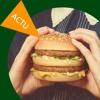 Big Mac, une marque révoquée