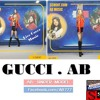 Jessi(제시)   Gucci - AB(에이비)LIVE SONG, MUSIC COVER, AB YOUTUBE 믹스,scment