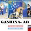 가시나 GASHINA - AB(에이비)LIVE SONG, MUSIC COVER, 선미 (ソンミ)-「가시나 GASHINA」 [LYRICS] AB YOUTUBE 믹스