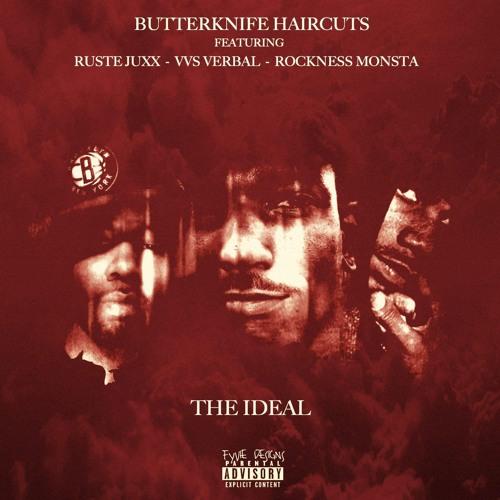 The Ideal (Ft. Ruste Juxx, VVS Verbal & Rockness Monsta) (Clean Radio Edit)