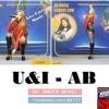 U&I -AB(에이비)LIVE SONG, MUSIC COVER, Ailee (에일리) - 'U&I' [HanRomEng Lyrics] AB YOUTUBE 믹스