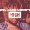 Juice WRLD X KYLE X Lil Yatchy X Chance The Rapper