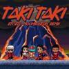DJ Snake - Taki Taki (ETC!ETC! Moombahton Remix){FREE DL}
