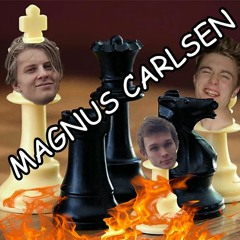 Magnus Carlsen [Prod. by KALN Beats]