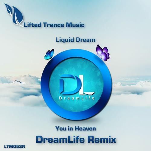 Liquid Dream - You In Heaven (DreamLife Remix)