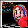 KIKA ft Tory Lanez by 6IX9INE Remix
