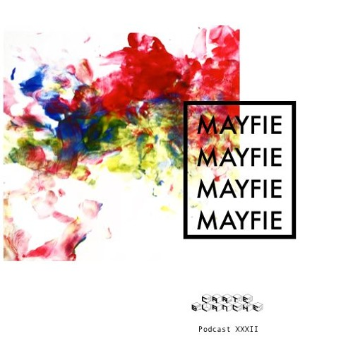 Carte Blanche_Podcast32_MAYFIE