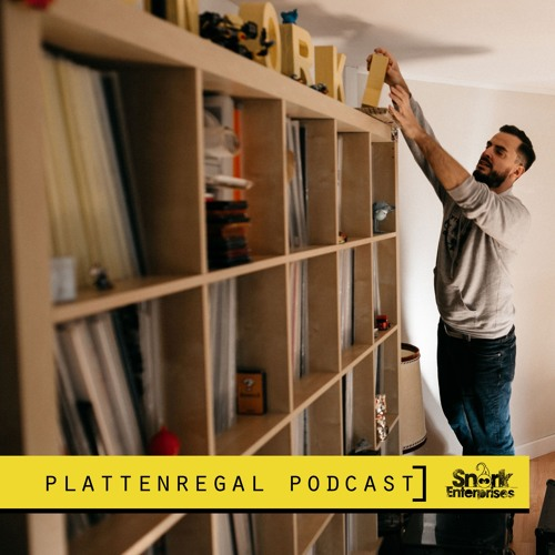 Syntax Error - Plattenregal Podcast