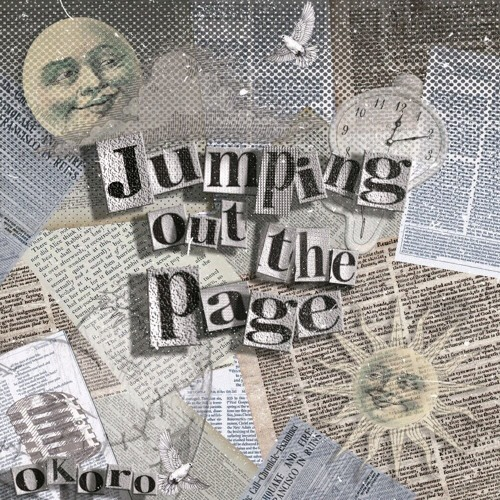 Jumping out the Page (Prod. by Manny Manhattan)