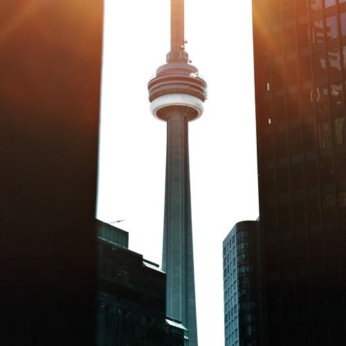 In Toronto 魂