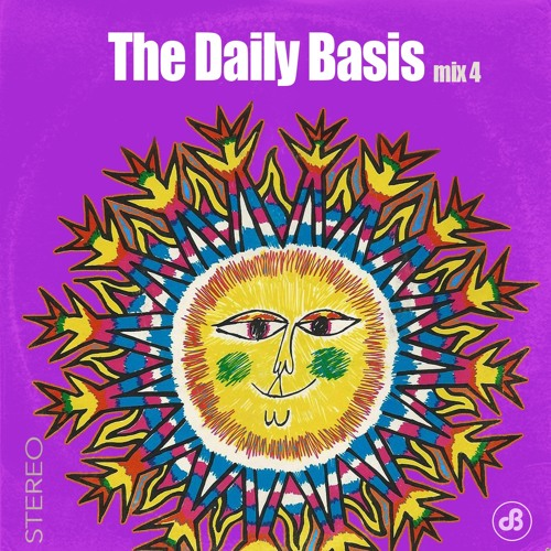 The Daily Basis | Mix 4