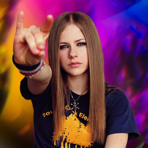 Avril Lavigne - Complicated (Haute Toddy Bootleg) FREE DL